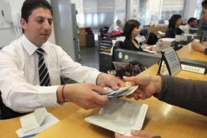 Cuenta bancaria