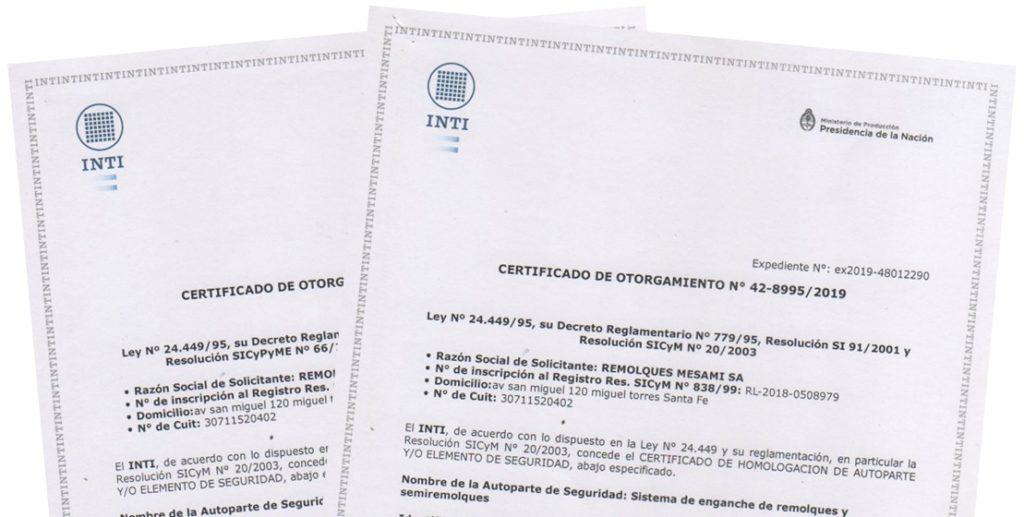 Cómo obtener el certificado CHAS