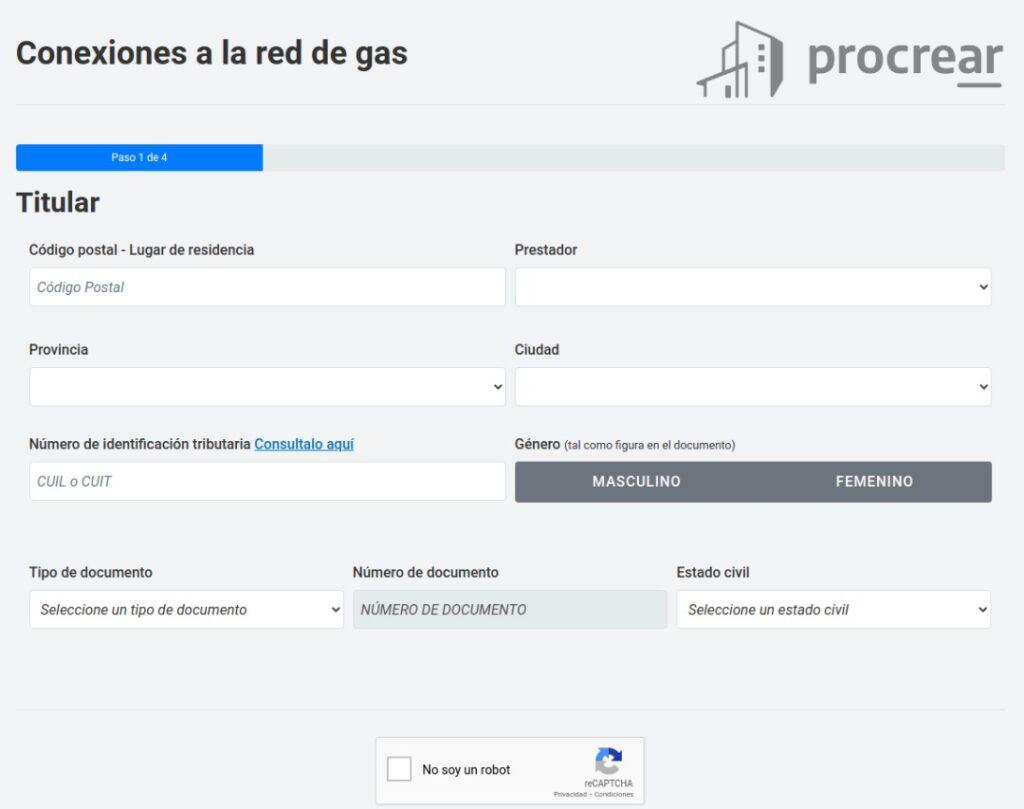 Programa ProCreAR