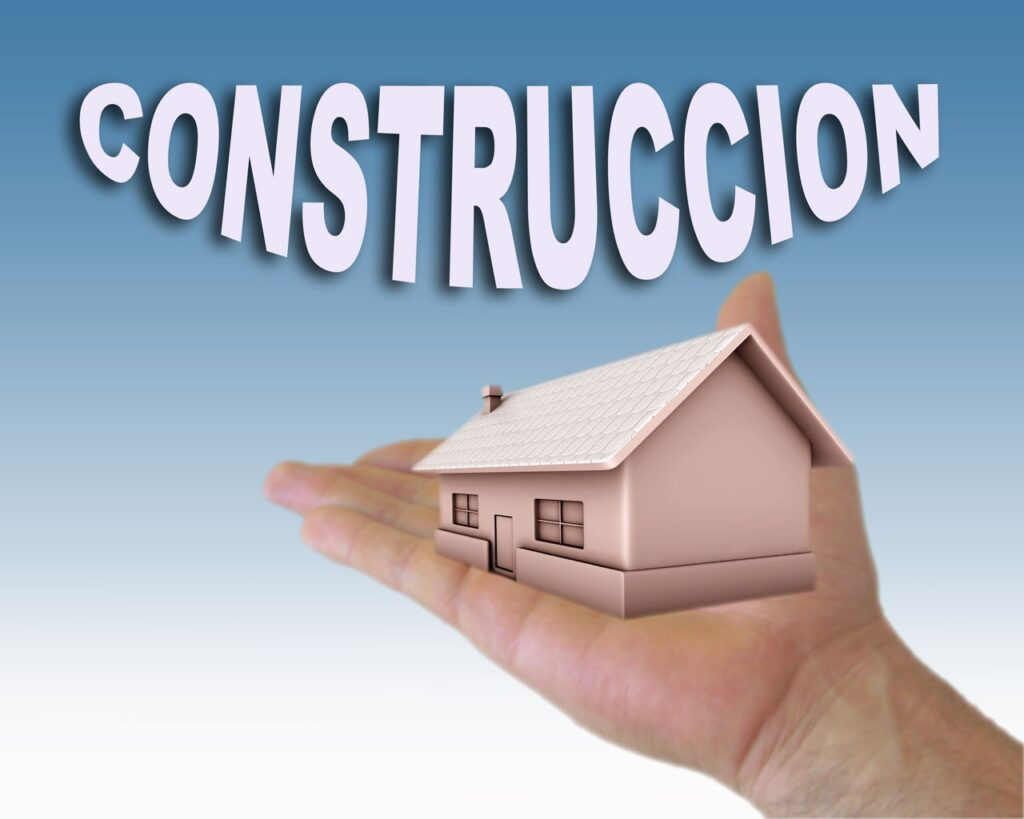 Empresa de construcción