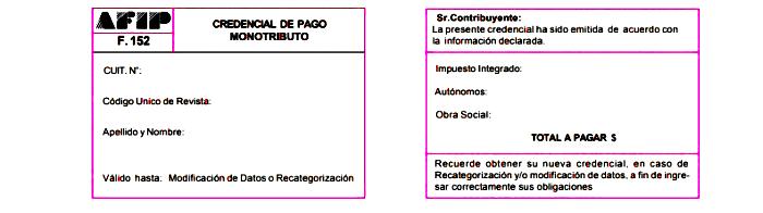 formulario-152-aFIP-modelo