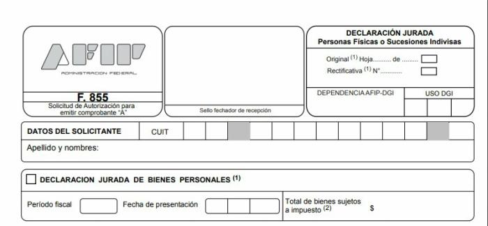 formulario-855-argentina