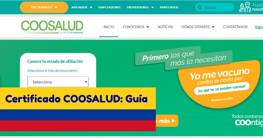 certificado-afiliacion-coosalud-colombia-eps-guia-tramite-como-obtenerlo