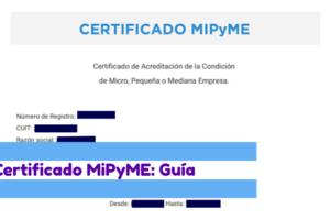 certificado-mipyme-argentina-tramite