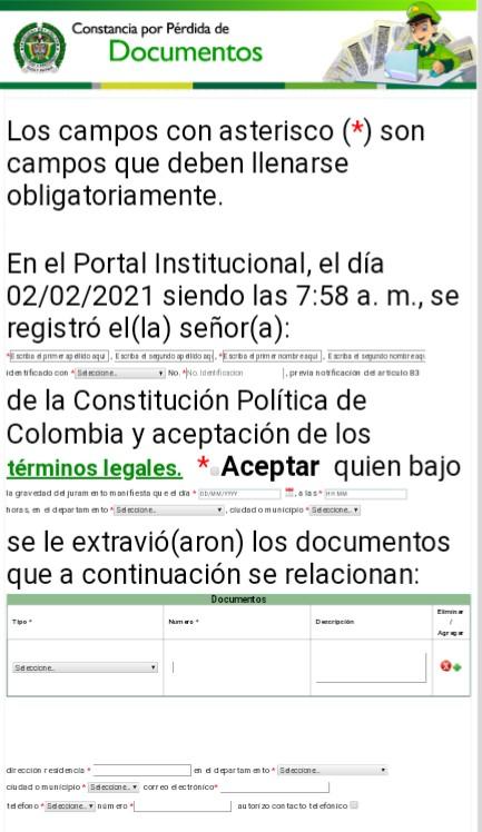 denuncia-perdida-documentos-constancia-colombia