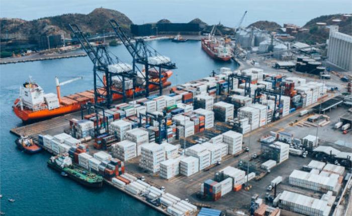 cómo exportar desde colombia