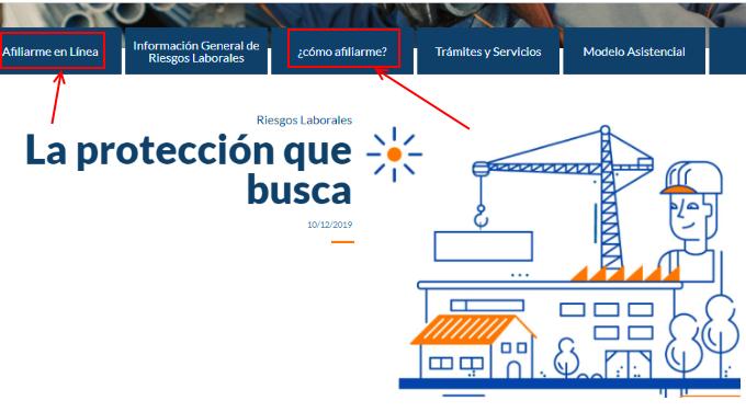 como-afiliarse-arl-positiva-colombia-riesgos-profesionales-trabajo-guia