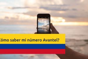 como-saber-numero-avantel-colombia