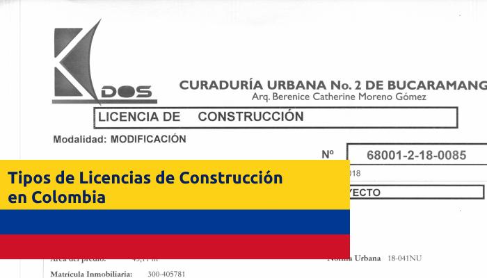 tipos-licencias-construccion-colombia