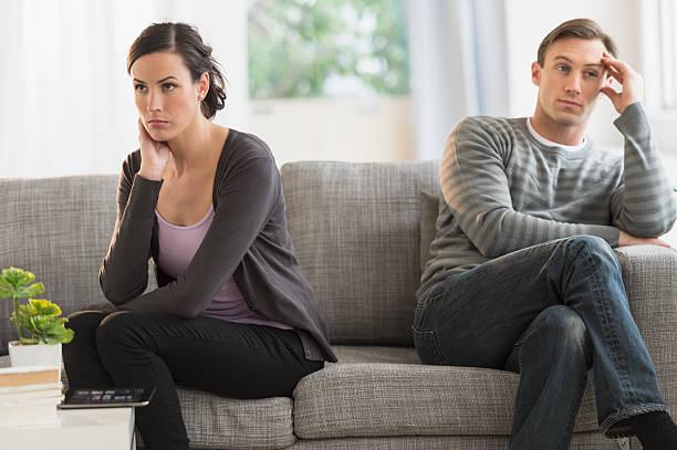 trámite de divorcio en Colombia