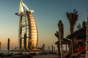 Requisitos para viajar a Dubai desde Colombia