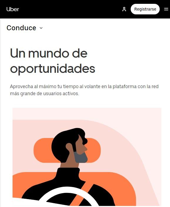 registrarse socio de uber trabajar en uber ecuador