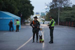 requisitos ser policia colombia