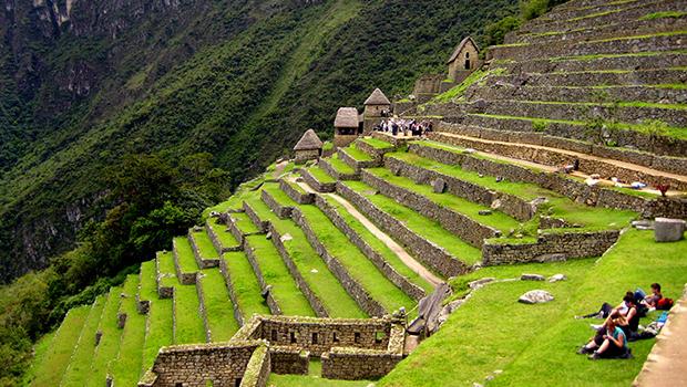 requisitos para viajar a Perú desde Colombia