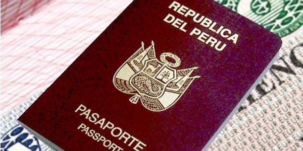 requisitos para viajar a Perú desde Colombia pasaporte perú