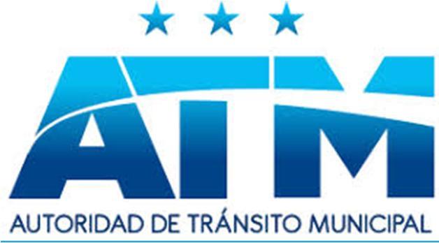 logo autoridad transito municipal