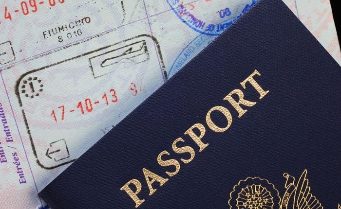 sacar el pasaporte en Colombia
