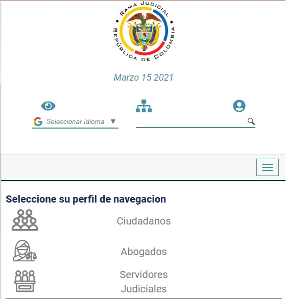 sacar la tarjeta profesional de abogado rama judicial colombia