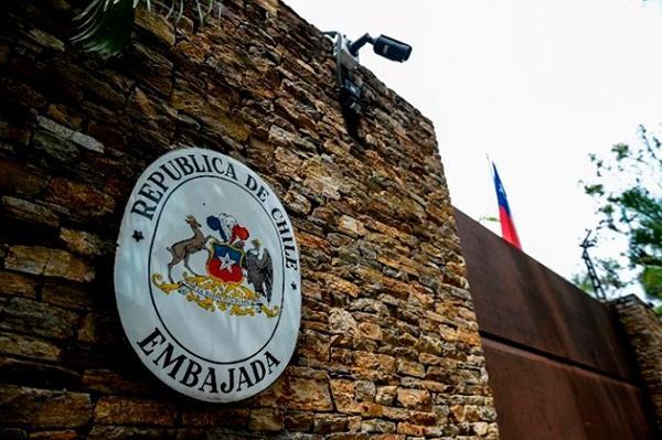 requisitos entrar a Chile desde Ecuador