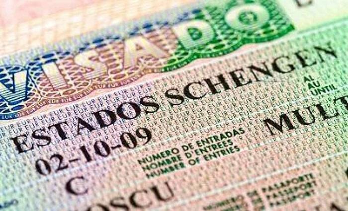 visa viajar a Países Bajos desde Colombia