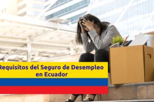 requisitos-seguro-desempleo-ecuador