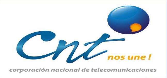 saber mi número CNT en Ecuador