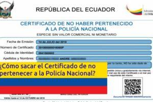 certificado-no-pertenecer-policia-nacional-ecuador