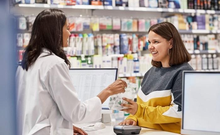 abrir una farmacia en Chile