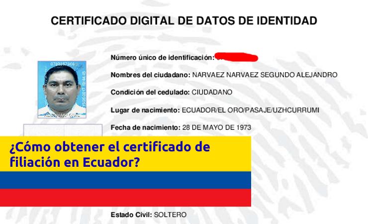 obtener-sacar-certificado-filiacion-registro-civil-ecuador